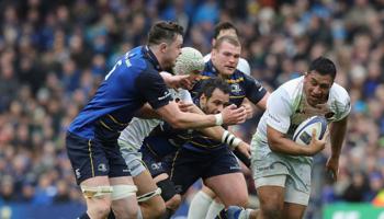 Leinster – Saracens : qui gagnera la coupe d'Europe de rugby à XV ?