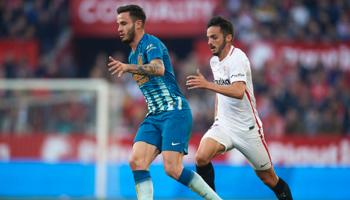 Séville – Atlético : alléchante affiche de Liga