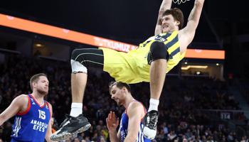 Fenerbahçe – Efes : demi-finale 100% stambouliote