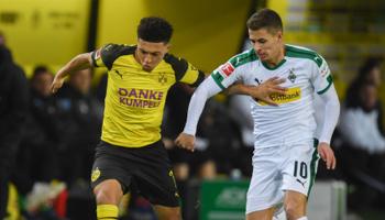 Mönchengladbach – Dortmund : duel de Borussia