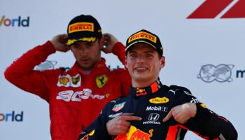 F1 GP d'Autriche : triplé pour Max Verstappen ?