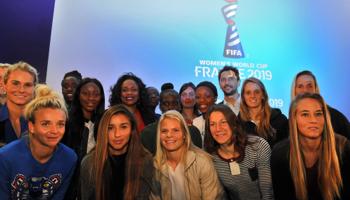 France – Corée du Sud : ouverture de la Coupe du monde féminine