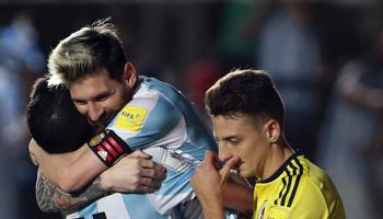 Argentine – Colombie : gros choc de la phase de poule