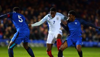 Angleterre – France Espoirs : premier match déjà décisif pour les Bleuets