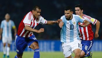 Argentine – Paraguay : horizon assombri pour la Celeste