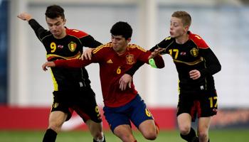 Espagne – Belgique espoirs : qui va passer l'as ?