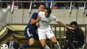 Uruguay – Japon : la Celeste favorite pour passer la phase de poule