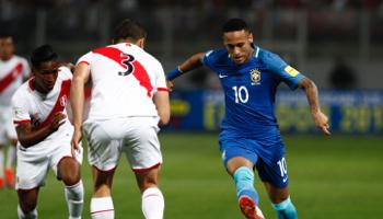 Brésil – Pérou : le match nul n'arrangera personne