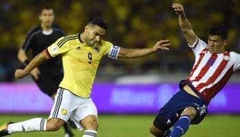 Colombie – Paraguay : deuxième place du groupe en jeu