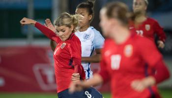 Norvège – Angleterre : qui sera la première qualifiée pour les demi-finales ?
