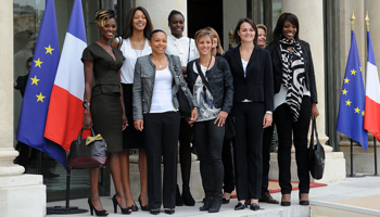 EuroBasket Féminin : la France vise une quatirème finale consécutive