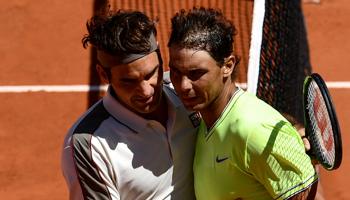 Federer – Nadal : ils se retrouvent à Wimbledon 11 ans après la finale en 5 sets