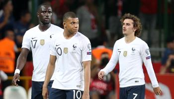 Andorre – France : dernier match pour les Bleus avant les vacances