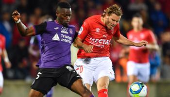 Toulouse – Brest : match de l'espoir pour le TFC