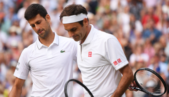 Djokovic – Federer : 50ème duel entre deux légendes du tennis