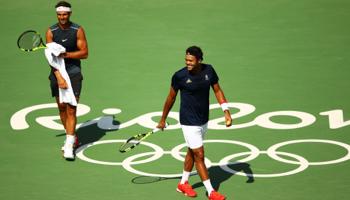 Tsonga – Nadal : le vainqueur aura un tableau dégagé