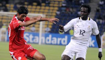 Ghana – Tunisie : beaucoup de matchs nuls entre les 2 nations