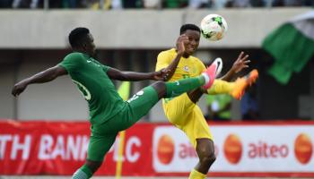 Nigéria – Afrique du Sud : les Super Eagles ont un boulevard vers les demis