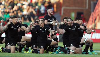 Rugby Championship 2019 : les All Blacks vers un 4 à la suite