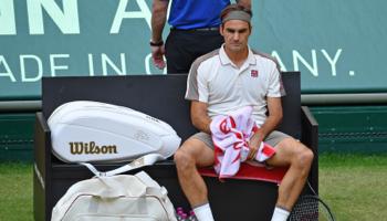 Nishikori – Federer : le Suisse vise un neuvième sacre