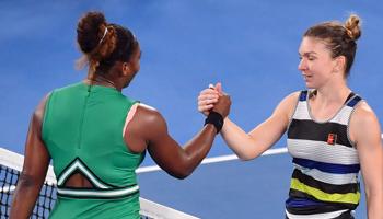 Halep – Williams : Serena à une victoire du record de 24 victoires en Grand Chelem