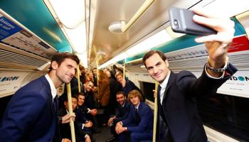Djokovic – Federer : finale de rêve à Wimbledon