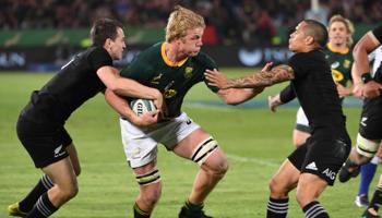 N.-Zélande – Af. Sud : le vainqueur du match remportera sûrement le tournoi