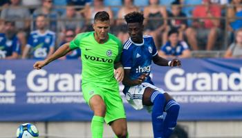 Maccabi Haifa – Strasbourg : deux buts d'avance devraient suffire