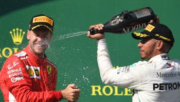 F1 GP d'Hongrie : Mercedes va-t-il rebondir après la déroute en Allemagne ?