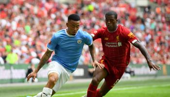 Man City – Liverpool : les 2 favoris pour le titre s'affrontent