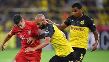 Bayern – Borussia : Der Klassiker