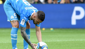 Marseille – Nantes : l'OM est en réussite