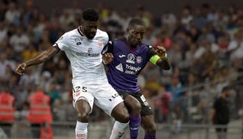 Dijon – Toulouse : le DFCO s'était sauvé la saison dernière