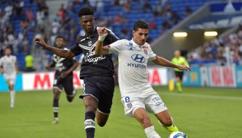 Bordeaux – Lyon : l'OL marque toujours contre les Girondins