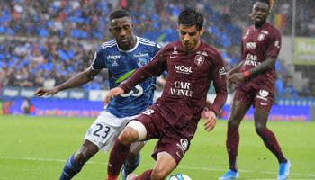 Metz – Strasbourg : derby de l'Est