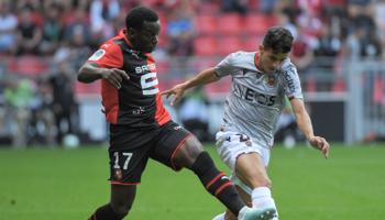 Nice – Rennes : match avancé de la Ligue 1
