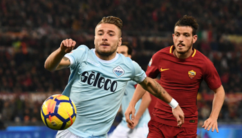 AS Rome – Lazio : derby romain