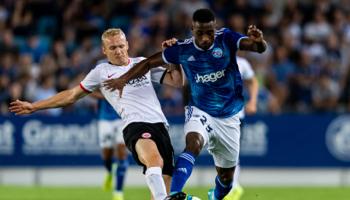 Francfort – Strasbourg : une équipe française de plus en Ligue Europa ?
