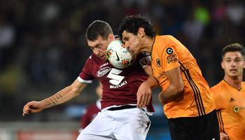 Wolverhampton – Torino : le retour aussi spectaculaire que l'aller ?