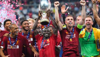 Chelsea – Liverpool : revanche de la Supercoupe de l'UEFA