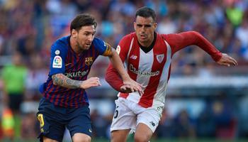 Athletic Bilbao – Barcelone : déplacement compliqué pour le double champion