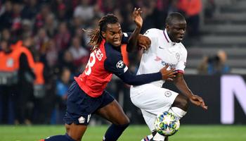 Chelsea – Lille : dernier match européen pour le LOSC