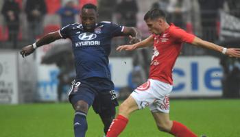 Lyon -Brest : l'OL doit plus marquer à domicile