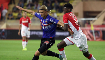 Nice – Monaco : derby de la Côte d'Azur