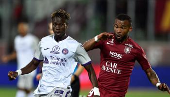 Toulouse – Metz : le TFC rencontre le champion de Ligue 2