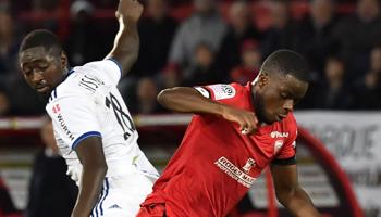 Strasbourg – Dijon : 10 matchs que le DFCO ne gagne plus à l'extérieur