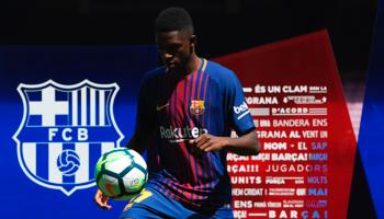 Barcelone – Dortmund : affiche sans but au match aller