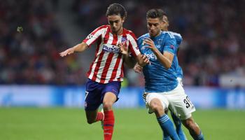 Juventus – Atlético : qui remportera la bataille tactique?