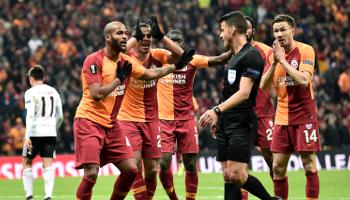 Club Bruges – Galatasaray : le vainqueur prendra une option sur la 3ème place