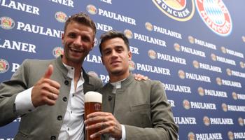 Bayern – Etoile Rouge : le match le plus déséquilibré sur le papier